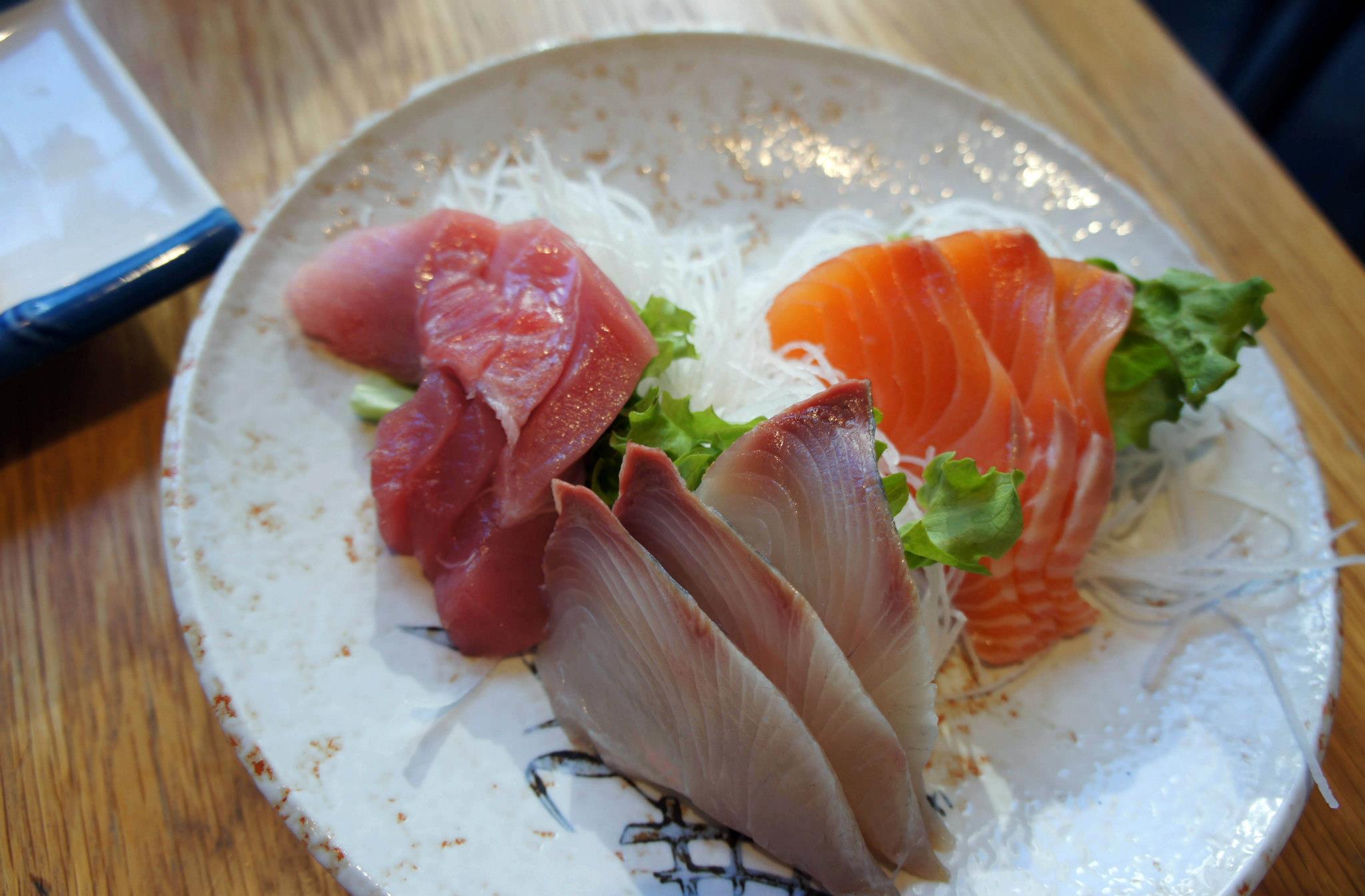 Sushi Tei, Martin Place