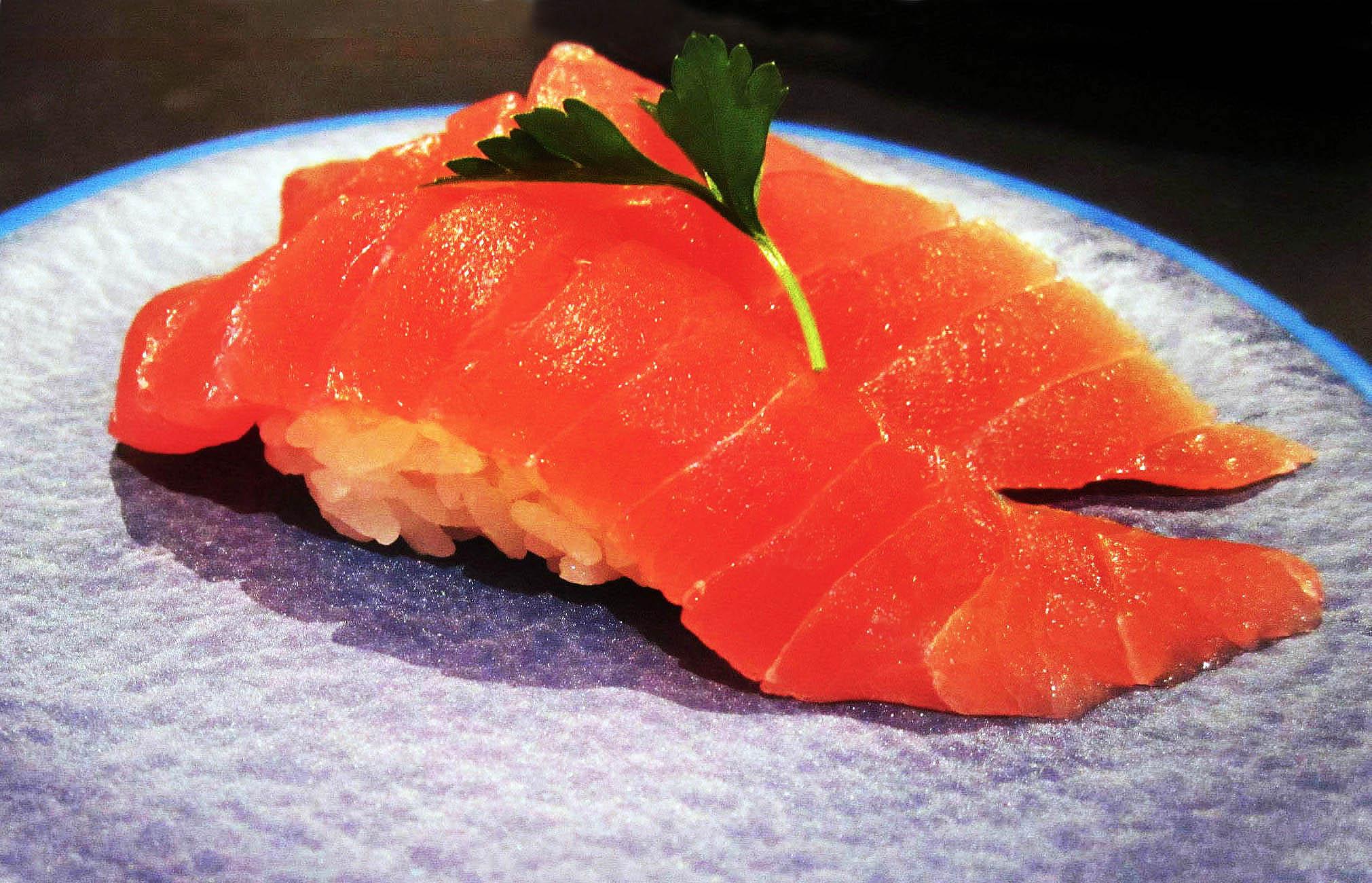 Makoto Sushi Bar, CBD