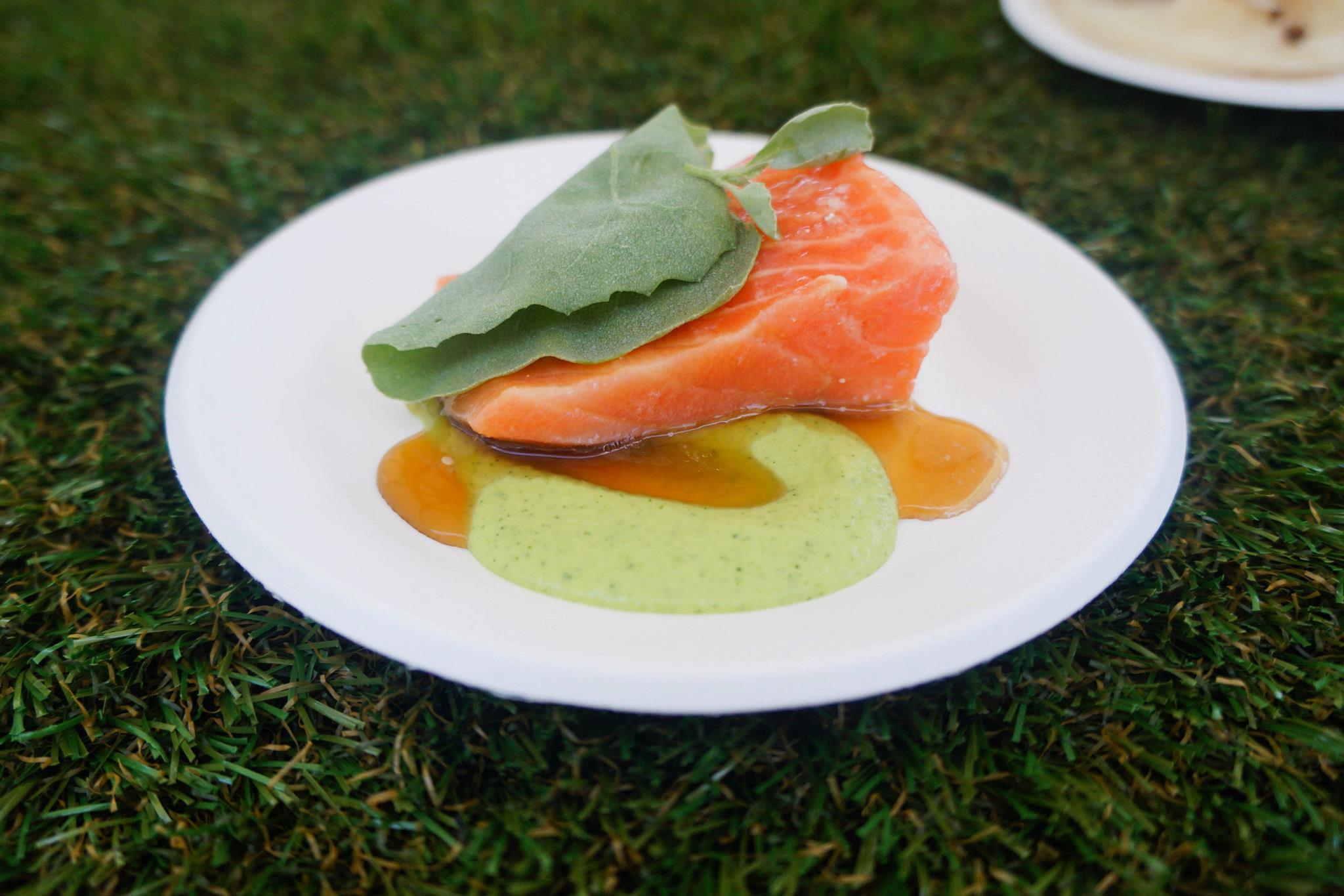 Taste of Sydney 2013