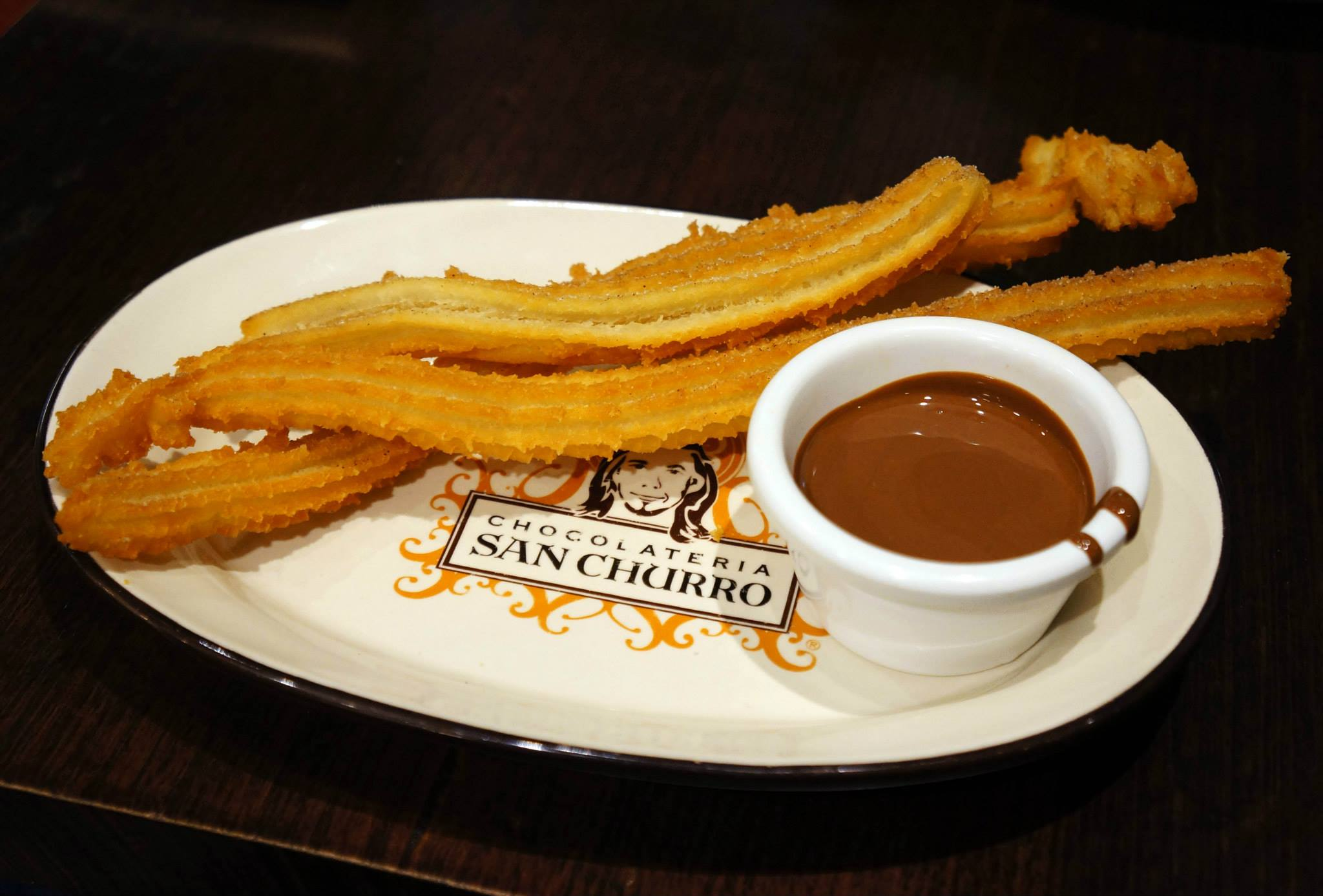 Chocolateria San Churro, Sydney