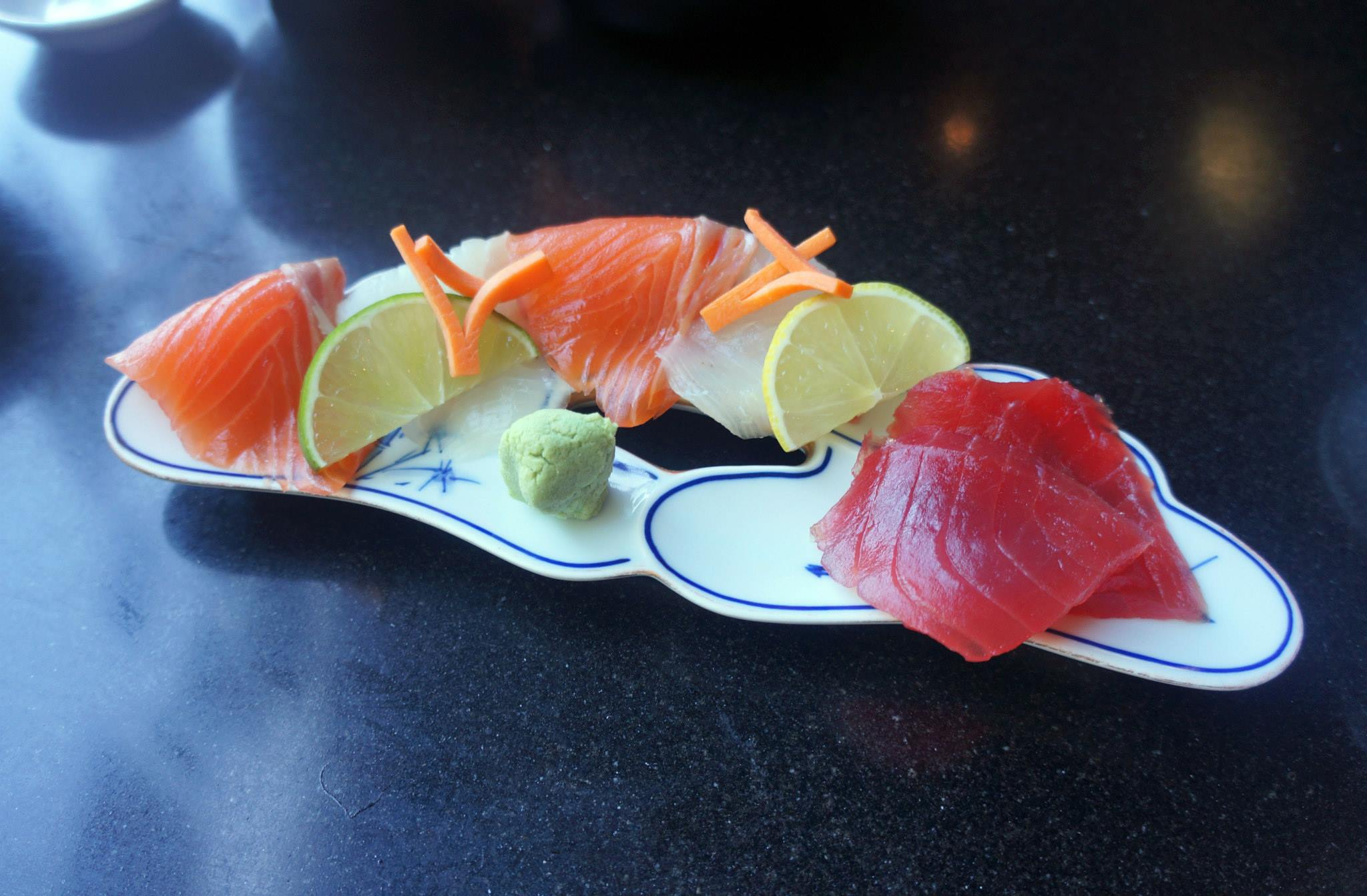 Sushi Yachiyo, Kings Cross