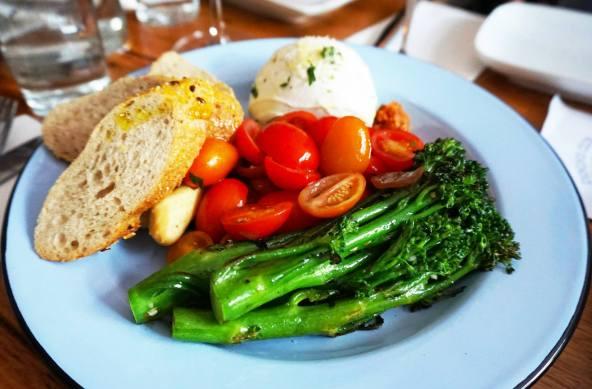 Buffalo Dining Club, Darlinghurst
