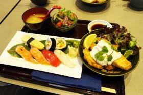 Sushi of Masuya, CBD