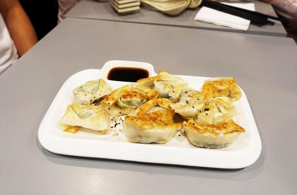 Shanghai Dumpling, Chatswood