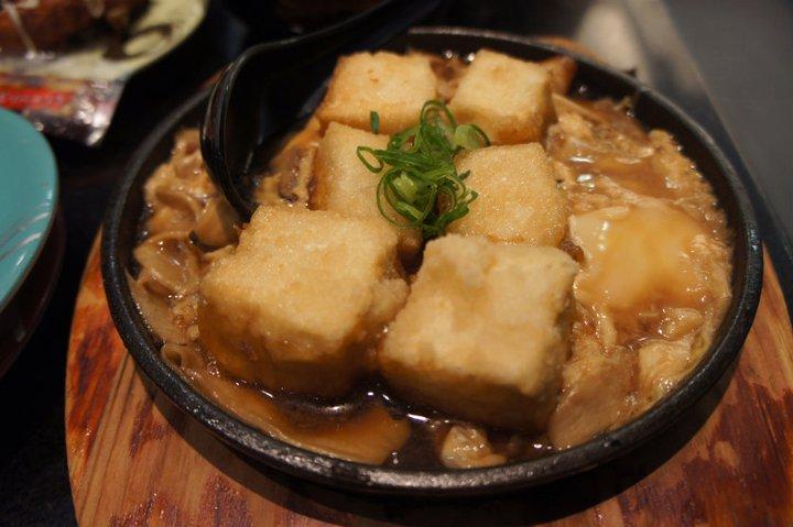 Sushi Hotaru, The Galeries