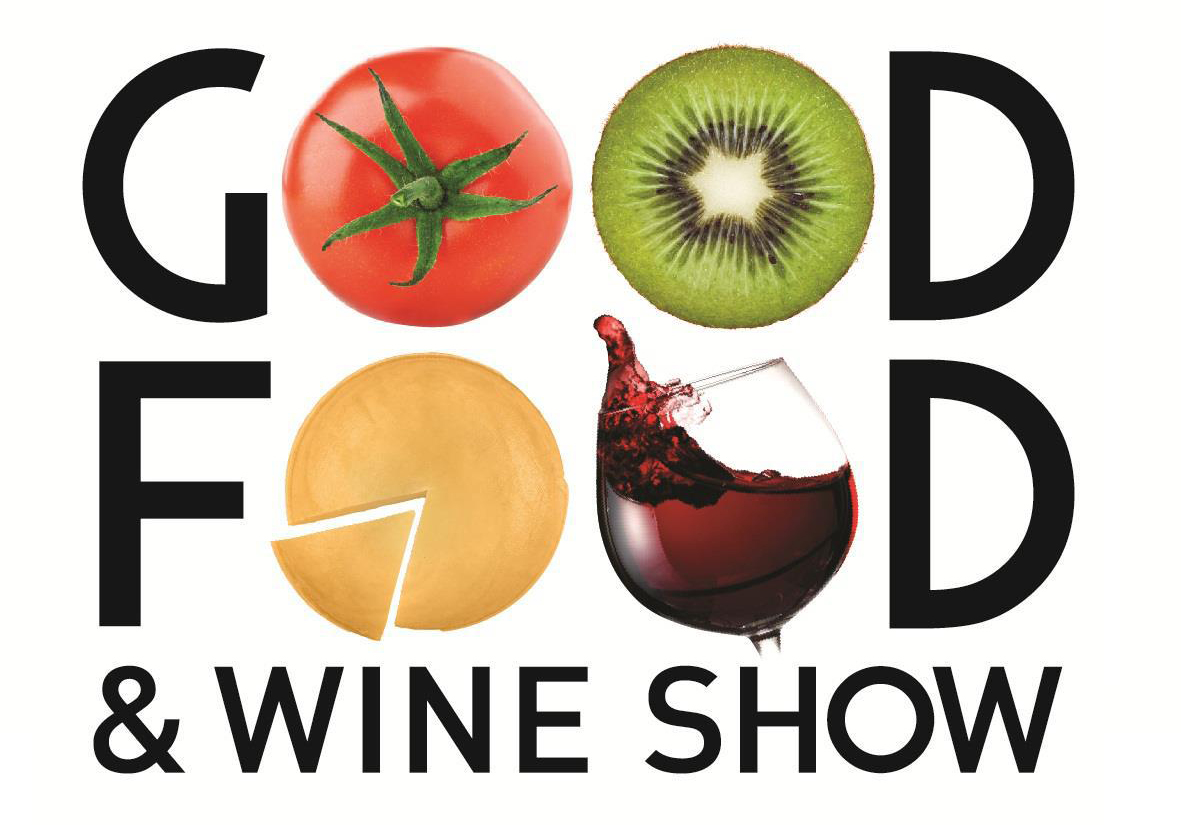 Good Food & Wine Show Giveaway