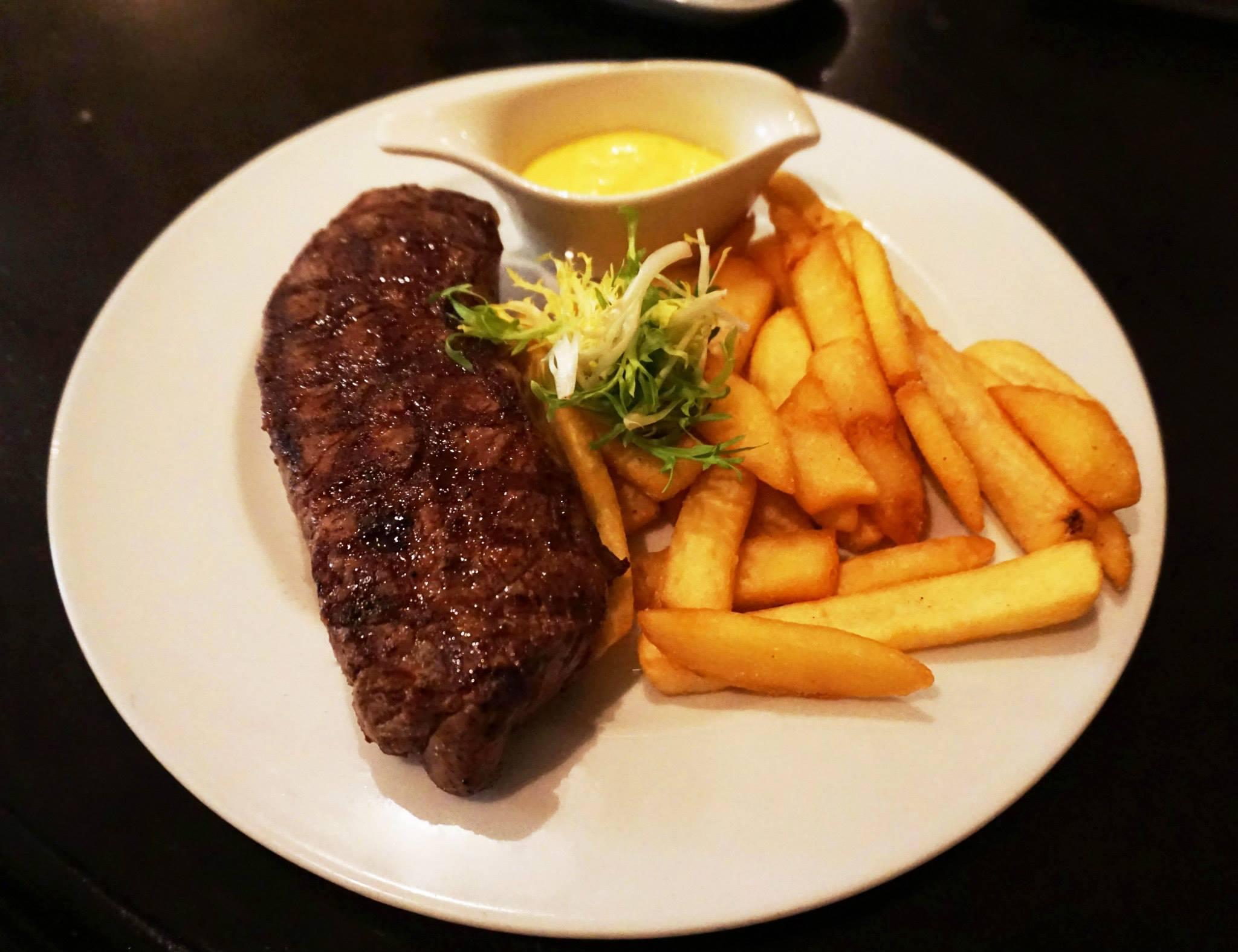 Kingsleys Australian Steakhouse, CBD