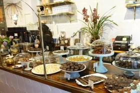 Lixie Chocolaterie, Surry Hills