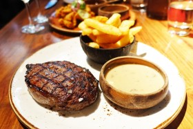 The Meat and Wine Co, Circular Quay