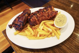 Kellys Bar and Grill, Bondi Junction