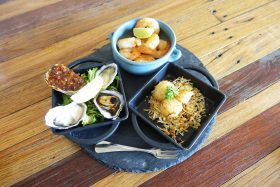 Oceans Dining and Drinks, Coogee